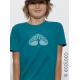 T shirt enfant Respire ecoLoco vetements bio