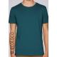 Organic basic t shirt men fairwear vegan ecowear