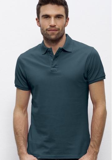 Bio Polohemd fairwear nachhaltige Mode