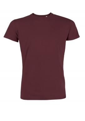 Organic basic t shirt men fairwear ecowear - Ecoloco